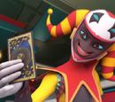 Jokertu