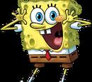 SpongeBob SquarePants (SpongeBob's Childhood)