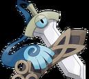 Sword Mimicry