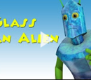 Glass Man Alien(Episode)