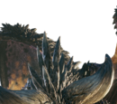 Nergigante Photo Gallery