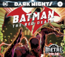 Batman: The Red Death Vol.1 1