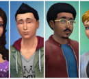 The Sims 4 (console)