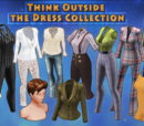 Think Outside The Dress Collection