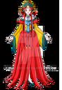 Princesse kakyu by isack503-d9xyini.png