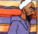 Mohammed Ben Ali