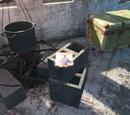 Метро Fallout 4