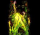 Ancloris, Malignant Seaspirit