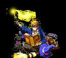 Earnset, Warlocks Apprentice