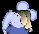 Elizabeth Elephant
