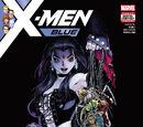 X-Men: Blue Vol 1 12/Images