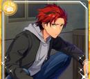 (Crossroad's Onwards) Kuro Kiryu