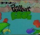 Philbert Frog