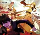 Toaru Majutsu no Index Manga Chapter 111
