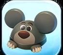 Baloo Ears Token