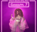 Sasha Belle's Drag Race