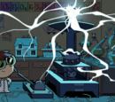 Lisa Loud/Experiments and Inventions