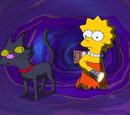 Treehouse of Horror XXVIII/Gallery