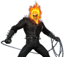 Johnathon Blaze (Earth-30847)