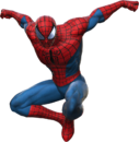 Peter Parker (Earth-30847) from Marvel vs. Capcom Infinite 0001.png