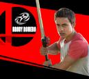 Brody Romero
