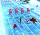 Atletica su ghiaccio