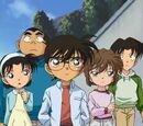 Detective Conan (1998 English dub)