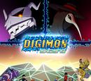 Digimon Extend