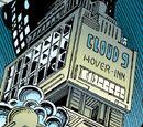 Cloud 9 Hover-Inn