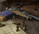 Zaach/Should I craft the Zip Gun? : A Short History and Stats