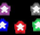The Legendary Stars