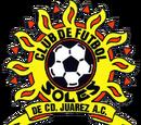 Soles de Ciudad Juárez