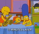 12分钟后