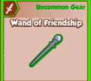 Wand of Friendship