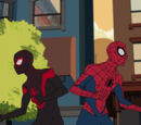 Spider-Man episodes