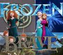Frozen Brave