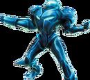 Metroid Villains