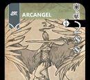 Arcangel - Inv Fronteras Nº 16