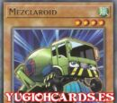 Mezclaroid