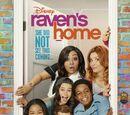 La casa de Raven