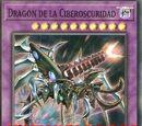 Dragón de la Ciberoscuridad