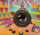 Hi-5 Series 11, Episode 19 (Finding treasure)