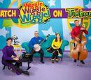 Wiggle, Wiggle, Wiggle (TV Series)