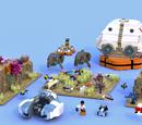 Darth Tragedus/LEGO IDEAS: Subnautica 2