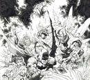 Dark Nights: Metal Vol 1/Textless Cover Images