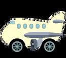 Noah Airplane Kart