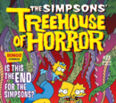 The Simpsons' Treehouse of Horror 23