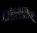 "Uniwersum serialu ""Black Lightning"""