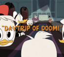 Daytrip of Doom!