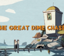 The Great Dime Chase!